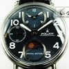 Poljot International Mechanical Watch Double Time