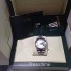 Rolex Day Date II Platinum - Blue Dial