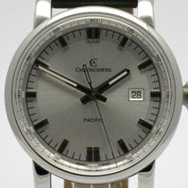 "Chronoswiss ""Grand Pacific"" Automatic. New, onworn"
