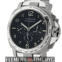 Panerai Luminor Collection Luminor Chronograph Titanium 40mm...