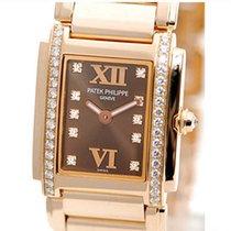 Patek Philippe [NEW] Ladies Twenty~4 Wristwatch Rose Gold...