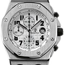 Audemars Piguet Royal Oak Offshore Safari Chrono 44mm 26020ST....