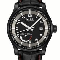 Mido Multifort Power Reserve M005.424.36.052.22