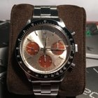 Rolex 6241 Leather Compax