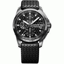 Chopard Mille Miglia GT XL CHRONO 44mm Stainless Steel