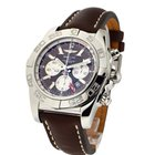 Breitling Chronomat GMT Men's Automatic Chronograph