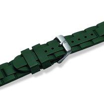 Victorinox Swiss Army Maverick L Kautschukband grün 22mm 004794