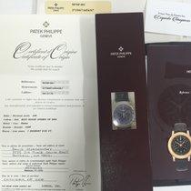 Patek Philippe Chronograph DOUBLE SEALED 5070P-001