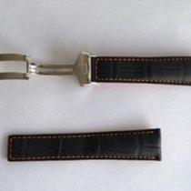 TAG Heuer Bracelet avec boucle déployante 22mm