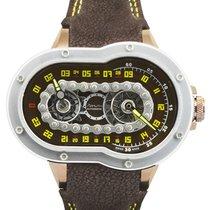 Azimuth Crazy Rider Auto Watch Motorcycle Engine Design Engine...