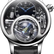 Jaquet-Droz Les Ateliers d Art the Charming Bird Limited 28pcs
