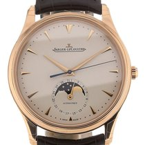 Jaeger-LeCoultre Master 39 Moon Phase