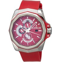 Corum Admirals Cup AC One 45 Tides Men's Watch – 277.101.04/F3...