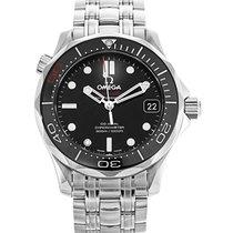Omega Watch Seamaster 300m Mid-Size 212.30.36.20.51.001