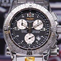 Breitling Emergency Mission Superquartz A73321 (mint)