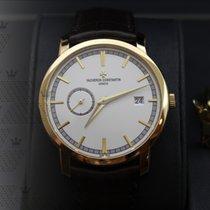 Vacheron Constantin 87172/000J-9512    Traditionelle Yellow Gold