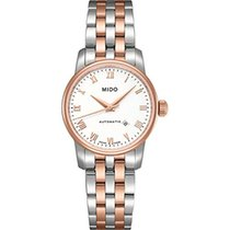 Mido Ladies M76009N61 Baroncelli Auto Watch