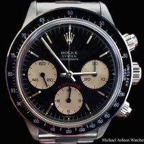 Rolex Ref# 6263, Chronograph Daytona