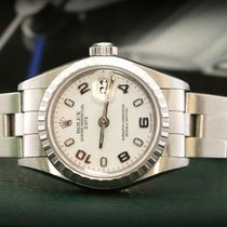 Rolex Date - 26 mm - Top condition - Ref. 79240