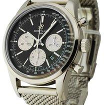 Breitling AB0510U4/BB62-ocean-Black_ltd Transocean Chronograph...