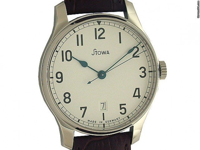 Stowa Marine Automatic 40mm  - Reserviert