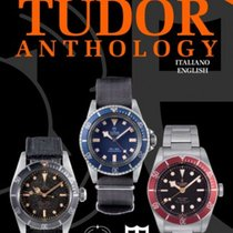 Tudor Submariner Collector book by Alberto Isnardi