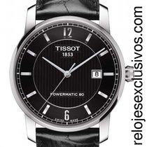 Tissot Powermatic 80 Titanium