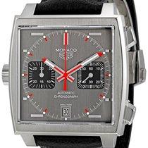 TAG Heuer Men's CAW211B.FC6241 Monaco Caliber 11 Watch