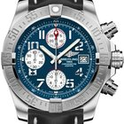Breitling A1338111/C870/435 Avenger II Chrono Men's Watch
