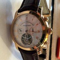 Audemars Piguet Jules Audemars Tourbillon Chronograph  -...