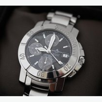Baume & Mercier Chronograph Stainless Steel | Capeland S