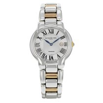 Raymond Weil Jasmine Ladies Two Tone