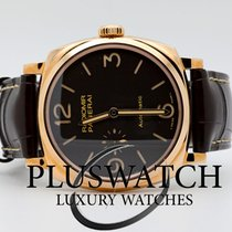 Panerai RADIOMIR 1940 3 DAYS AUTOMATIC ORO ROSSO - 45MM...