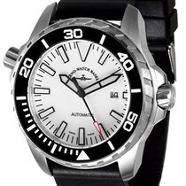 Zeno-Watch Basel Divers Automatic 6603-2824-a2
