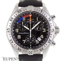 Breitling Transocean Yachting Shark Chronograph Ref. A530401