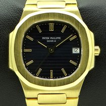 Patek Philippe Nautilus Lady 18 kt yellow gold, ref.3900
