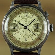 Eberhard & Co. Vintage Chronograph Pre Extra Fort
