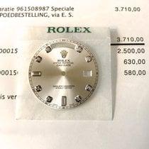 Rolex Day Date Zifferblatt  Dia Dial Brillant Baguette 218206 NEW