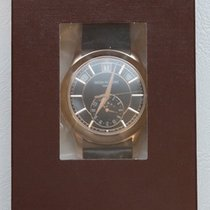 Patek Philippe Calatrava white gold 38 silver dial in white...