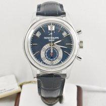 Patek Philippe 5960P Blue Dial