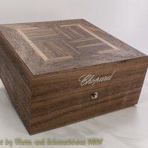 萧邦 (Chopard) LUC Edelholz Uhrenbox / wooden watch box