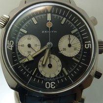Zenith Super Sub Sea ref. A 3736  inv. 1885 - Vintage