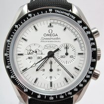 Omega 2016 Snoopy Moonwatch Speedmaster Apollo 13 Limited Edition