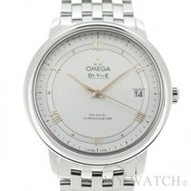 Omega オメガ (Omega) De Ville Prestige Co-Axial 36,8mm(NEW)