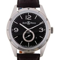Bell & Ross Vintage 42 Automatic Date