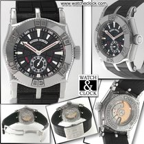Roger Dubuis S/S Easy Diver Just For Friends Limited Edition