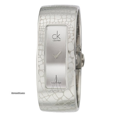 ck Calvin Klein Women's Instinctive Watch