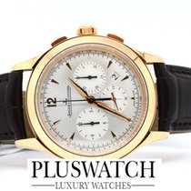 Jaeger-LeCoultre Master Chronograph 1532420 NEW