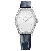 Vacheron Constantin Malte Quartz Watch  25530/000G-9741