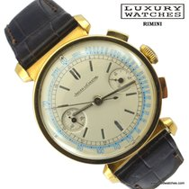 Jaeger-LeCoultre Cronografo oro giallo calibro 285 Very Rare...